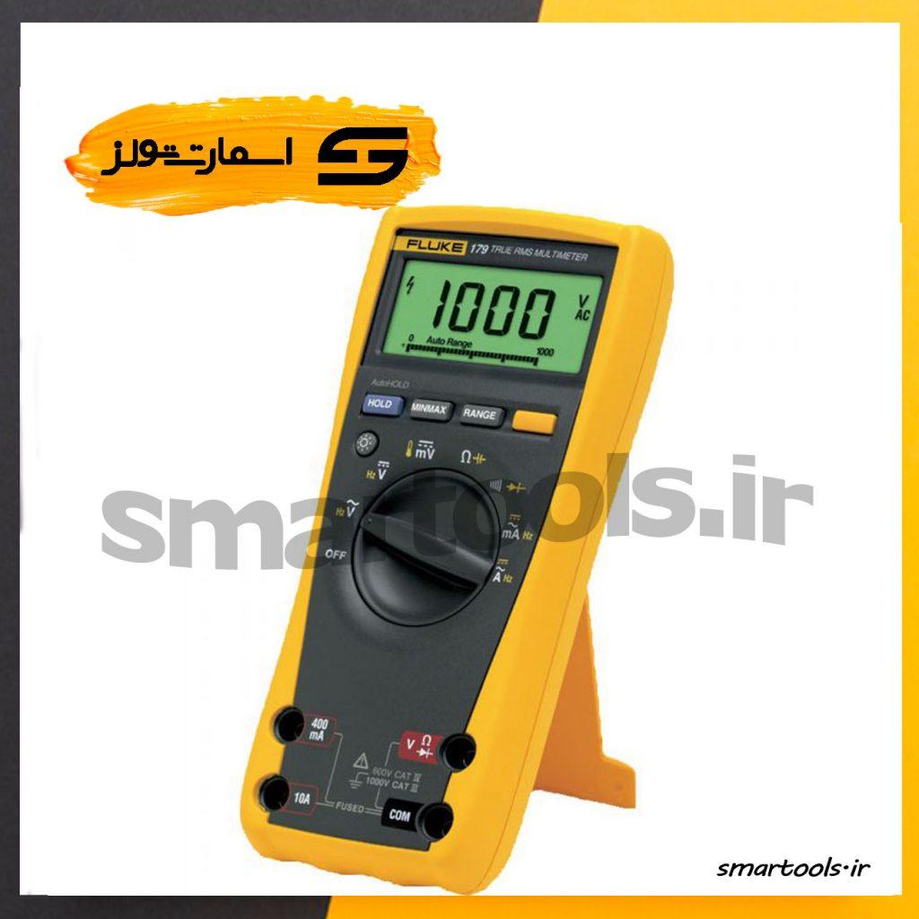 مولتی متر دیجیتال فلوک مدل FLUKE 179
