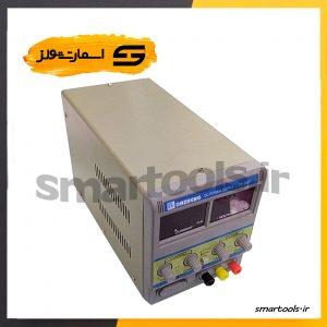 منبع تغذیه DC داژنگ مدل DAZHENG PS-302D - اسمارت تولز