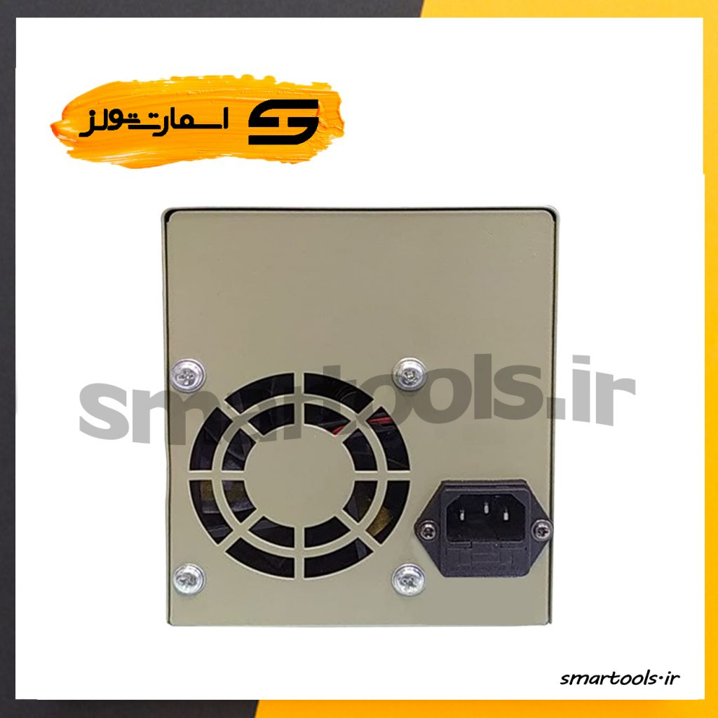منبع تغذیه DC داژنگ مدل DAZHENG PS-302D