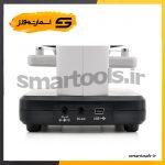 لوپ دیجیتال 500X مدل UM-038 - اسمارت تولز