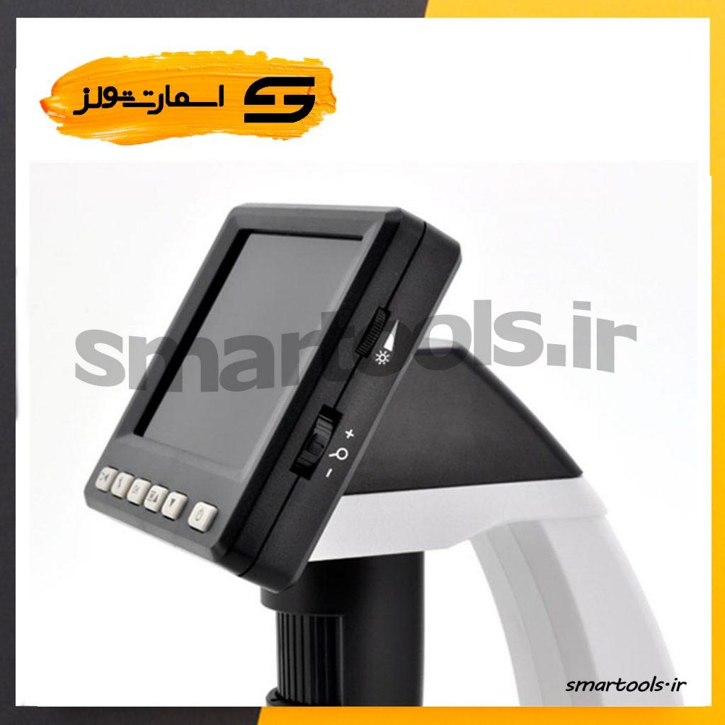 لوپ دیجیتال ۵۰۰X مدل UM-038