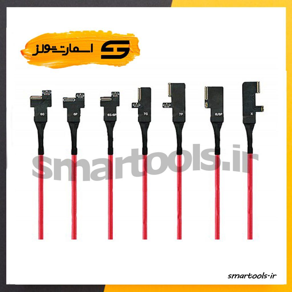 کابل منبع تغذیه آیفونی کیانلی مدل QIANLI iPower Max
