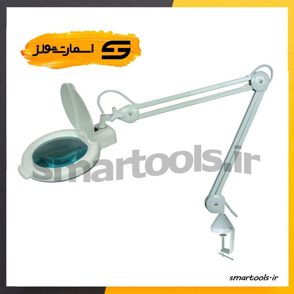 ذره بین LED مدل RT-206.01