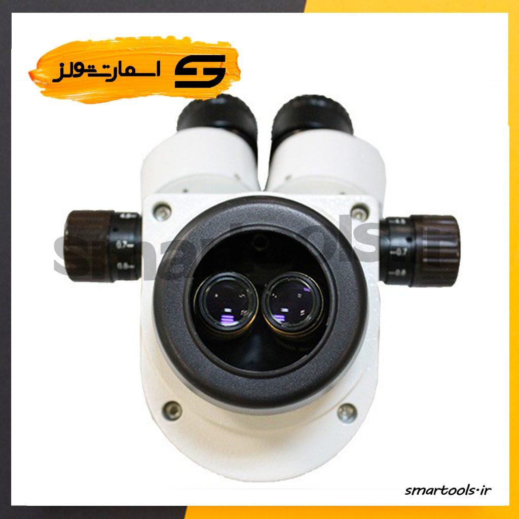 لوپ دو چشم یاکسون مدل YAXUN AK20