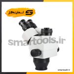 لنز همسان ساز تصویر دوربین لوپ مدل CTV1/2 - اسمارت تولز