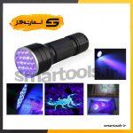 لامپ UV سانشاین مدل SUNSHINE SS-003 - اسمارت تولز