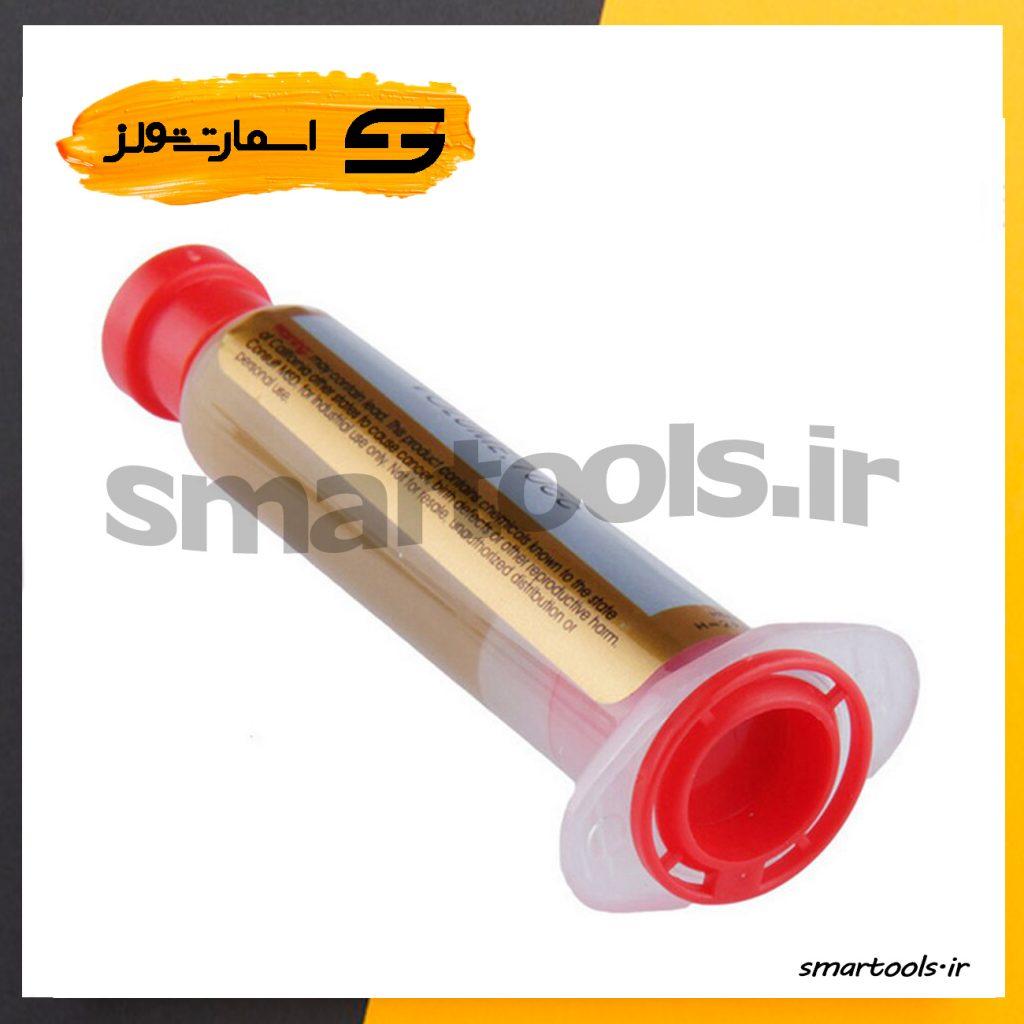 خمیر فلاکس سرنگی لوداستار مدل LODESTAR L303223