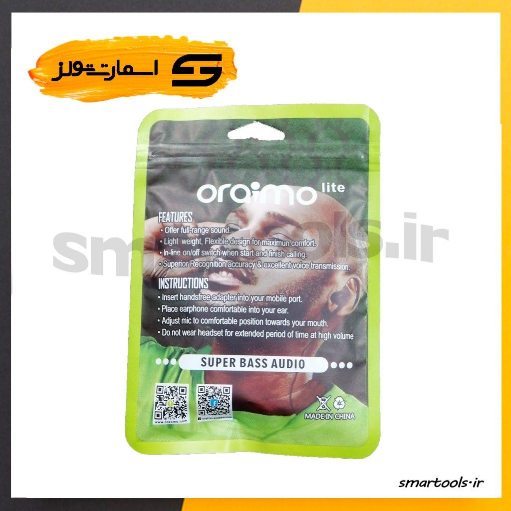 هندزفری اورایمو مدل ORAIMO OEP-E10