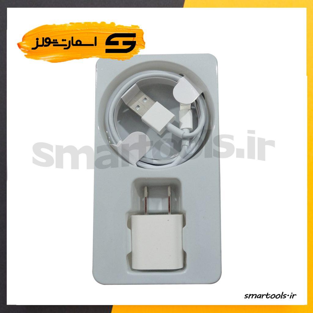 کابل شارژ و آداپتور آیفون iPhone XS MAX